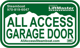 All Access Garage Door